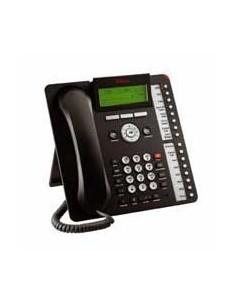 IP PHONE 1616-I BLK GLOBAL