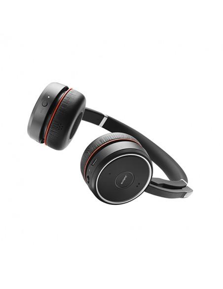 Evolve 75 - UC - Ecouteurs