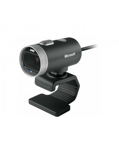 MICROSOFT - Webcam LifeCam Cinema USB