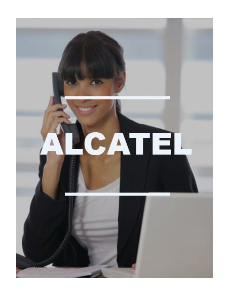 Alcatel Lucent IP (série 8 et 8s)