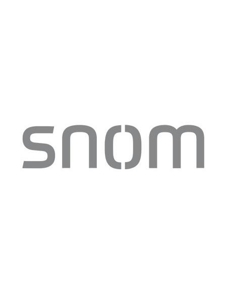 Snom - SIP