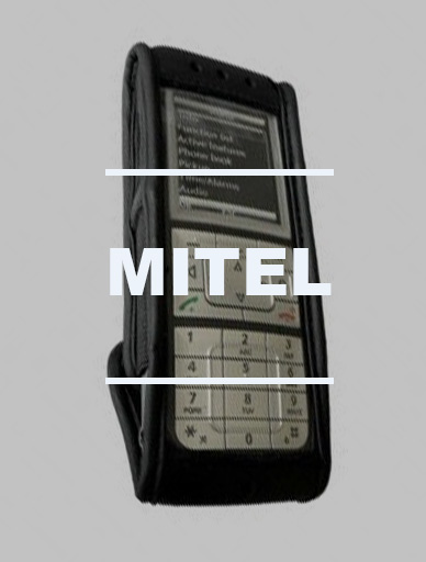 housse de protection mitel